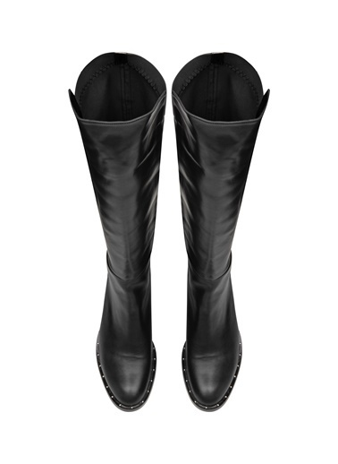 Ipekyol Çizme Siyah